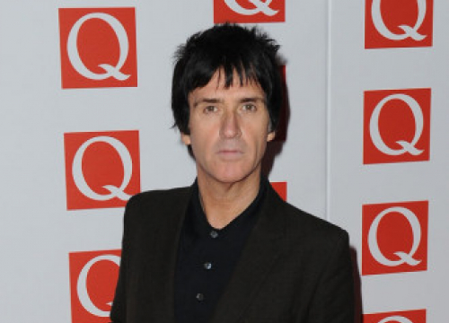 Johnny Marr's Theory On Why Singers Are So Difficult...