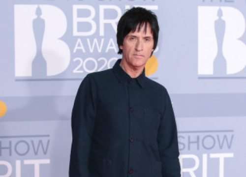 Johnny Marr On Chances Of Modest Mouse Return