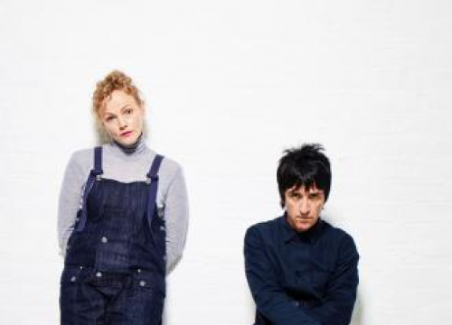 Johnny Marr And Maxine Peake's Surprise Song