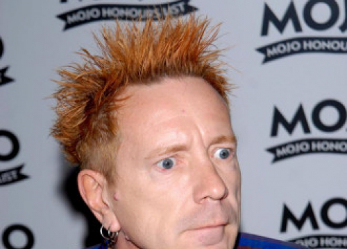 Johnny Rotten Revelled In Being A Football Hooligan