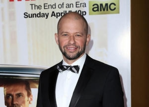 Jon Cryer Withdrew Support For Charlie Sheen After Troll Insult