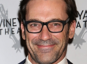 Jon Hamm On What Happened to Don Draper