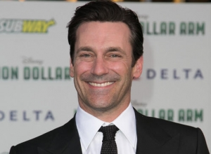 Jon Hamm Was Upset After Being Forced to Turn Down 'Gone Girl'