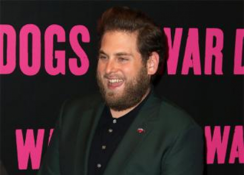 Jonah Hill Wanted To Be A Rapper