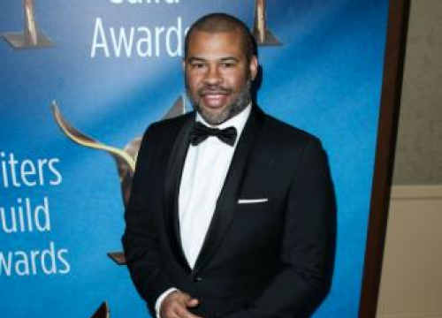 Jordan Peele Thought About Starring In Get Out