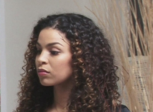 Jordin Sparks - Double Tap (BTS) Video