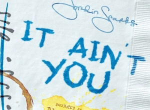 Jordin Sparks - It Ain't You (Audio) Video
