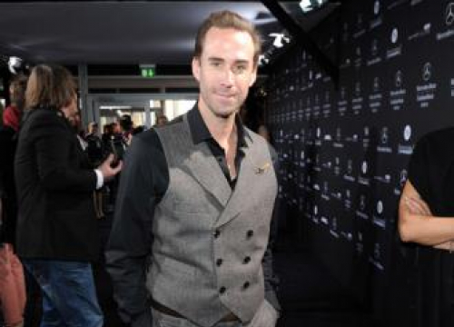 Joseph Fiennes Almost Landed Star Wars Role