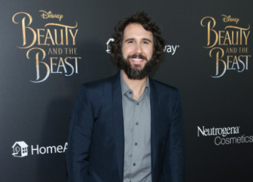 Josh Groban Misses Live Audiences
