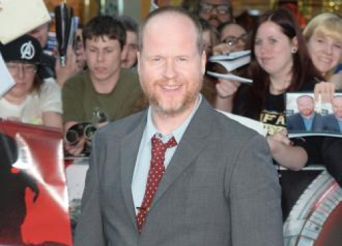 Joss Whedon Is 'Obsessed' With Batgirl