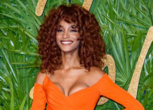 Jourdan Dunn Thought She Was A Witch
