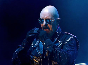 Judas Priest Return With Spring Release 'Firepower'