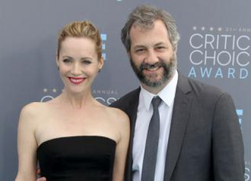 Judd Apatow 'Disgusted' By Hollywood Sexual Misconduct Allegations