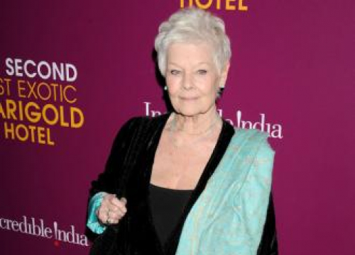 Dame Judi Dench Slams Young Actors' Lack Of Interest