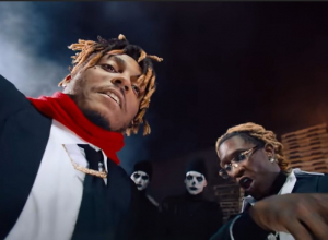 Juice WRLD - Bad Boy ft. Young Thug Video