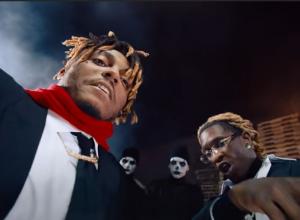 Juice WRLD - Bad Boy ft. Young Thug Video