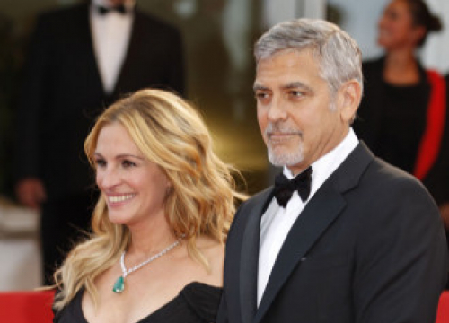 George Clooney And Julia Roberts' Rom-com Gets September 2022 Release Date