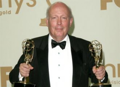 Julian Fellowes Finishes Downton Abbey Script