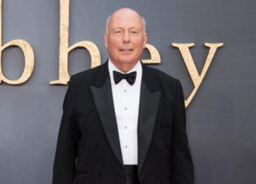 Julian Fellowes Reveals Downton Abbey Sequel Plan