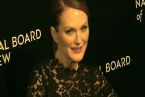 Julianne Moore And Jessica Chastain Among Stars At National Board Of Review Gala - Part 2