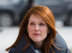 Julianne Moore Wins Best Actress Oscar For 'Still Alice'
