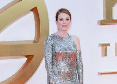 Julianne Moore Told By Colin Firth About Villain Role In Kingsman 2