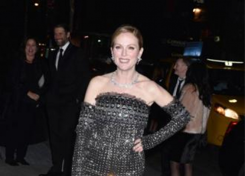 Julianne Moore's Film Roles Inspired By Parents