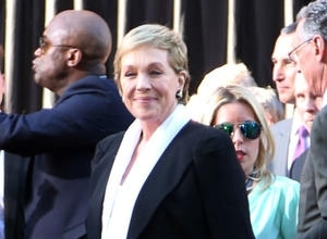 Julie Andrews Turning Children's Books Into Animated Tv Series