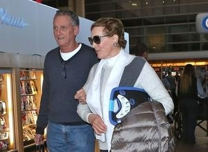 Julie Andrews Returns To The Sound Of Music Locations For Tv Special