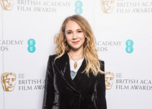Juno Temple Reveals Pandemic-related Body Issues