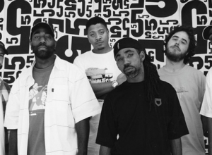 Jurassic 5 Are Coming Back To The UK With Major City Headline Dates
