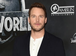 """Chris Pratt Describes How He Felt Being Overweight: """"Impotent, Fatigued & Emotionally Depressed"""""""