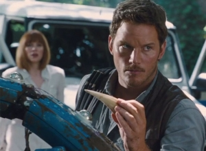 """""""They're Dinosaurs; Wow Enough"""": Second 'Jurassic World' Trailer Revealed"""
