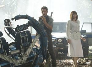 Jurassic World - Super Bowl TV Spot Trailer