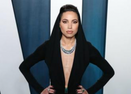 Jurnee Smollett: My Mother Taught Me To Embrace My Beauty