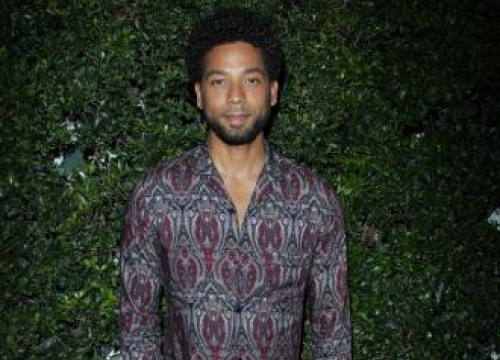 Jussie Smollett Arrested Over Felony Charges