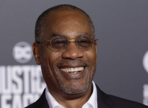 Joe Morton Says The 'Cyborg' Solo Movie Could Be An Origin Story
