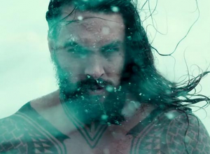 Jason Momoa Reveals Aquaman Is Not Yet King In 'Justice League'