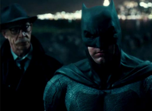 J. K. Simmons Reveals 'Justice League 2' Script Already In Development
