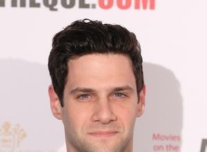 Justin Bartha Ties The Knot With Lia Smith
