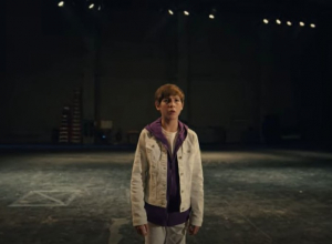 Justin Bieber & Benny Blanco - Lonely Video
