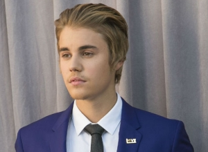 Justin Bieber Hits The UK For Exclusive Performance At Fusion Festival 2015