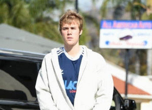 Justin Bieber To Be Hit With Charges Over Graffiti Crime In Brazil
