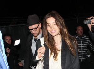 Jessica Biel and Justin TImberlake Are Expecting, Couple Confirm on Instagram