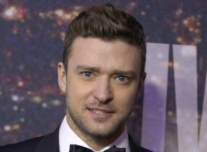 "Justin Timberlake Wishes His ""BAD-ASS"" Pregnant Wife Jessica Biel A Happy Birthday"