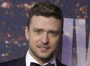 Justin Timberlake Plays Washed Up Lime In Tequila Advert