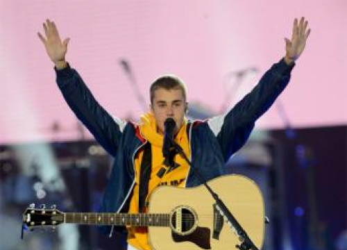 Justin Bieber Cancels Purpose World Tour