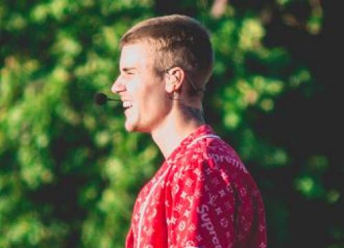 Scooter Braun Praises Justin Bieber