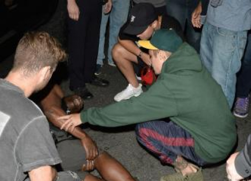 Justin Bieber Photographer Speaks Out After Accident