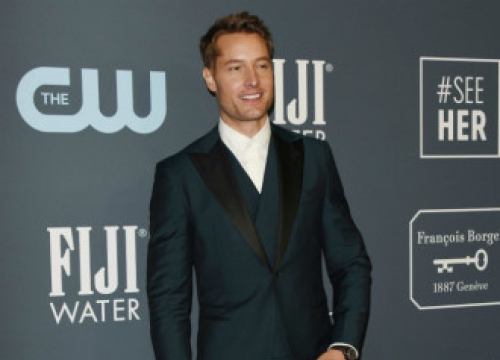 Justin Hartley Joins Senior Year Cast